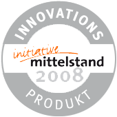 Innovationsprodukt Design-in Wittig